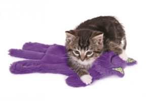 Purr Pillow von Petstages
